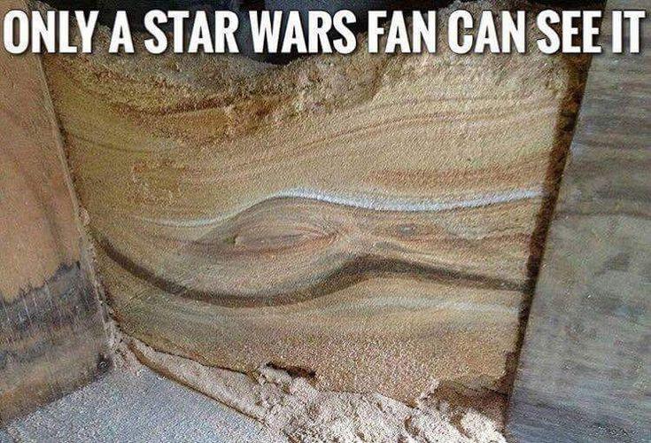 Lol! #starwars #nerdhumor