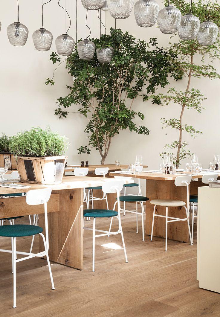 Restaurante Italy - AD España, © Jonas Bjerre-Poulsen