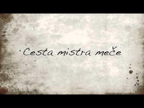 Cesta mistra meče - Dobrodružný příběh / Pohádka - AudioKniha - YouTube