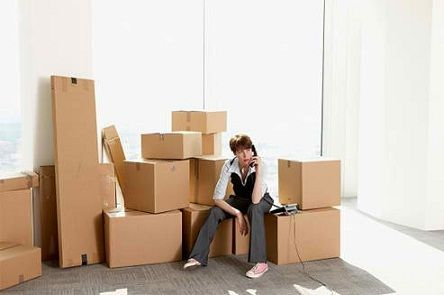 #Moving or #Relocating to a new place is a very daunting task to do. It would be better if you can hire a professional removalist company who can provide you with door-to-door service.