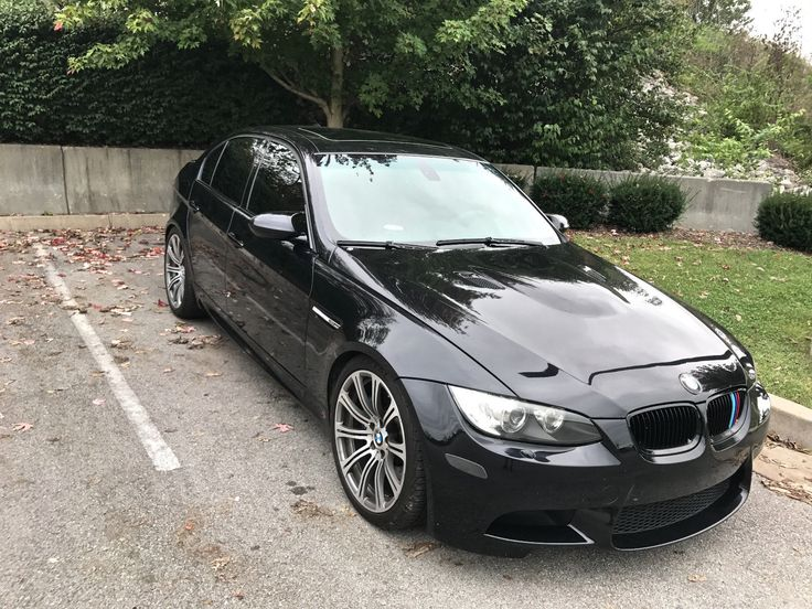 Nice Great 2008 BMW M3  2008 bmw M3 2018