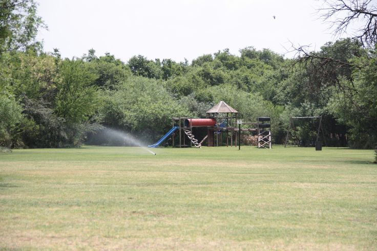 One of the many parks and open spaces available to residents and visitors of Midstream Estate to enjoy. For more information visit www.midrand-estates.co.za