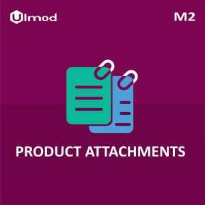Product Attachments for Magento 2 helps you easily attach various types of downloadable files: user manuals, licenses, warranties, video guides, price lists, any kind of product documentation right on product pages. #magento2 #extension #ecommerce #business