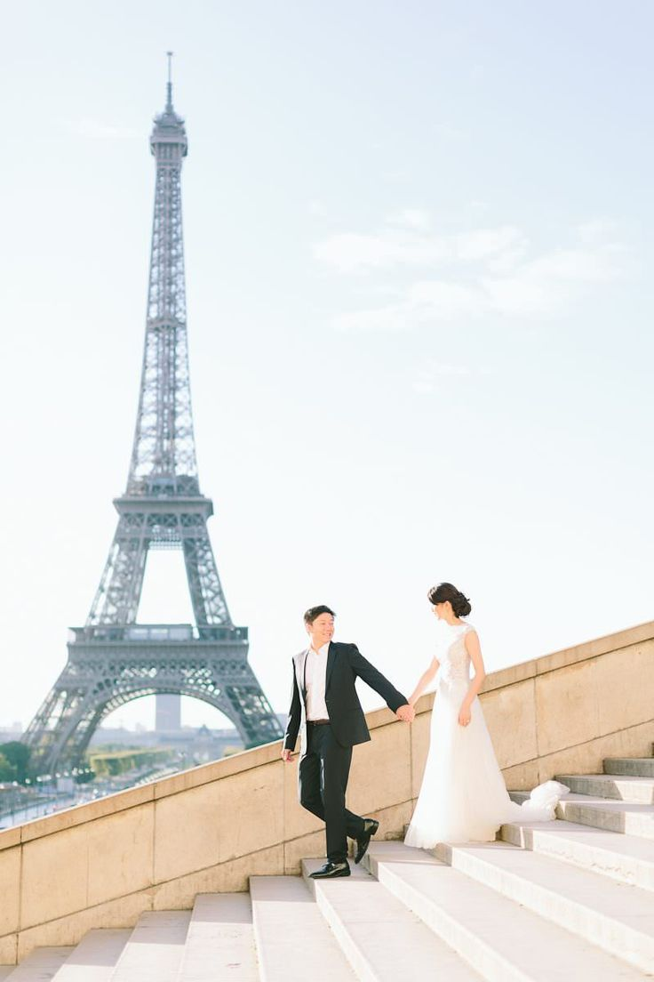 Photography: French Grey Photography #paris #prewedding #前撮り #パリ