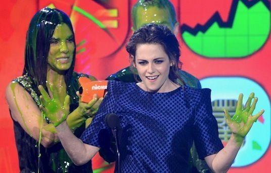Kids Choice Awards 2013: Who Won? Who Got Slimed?