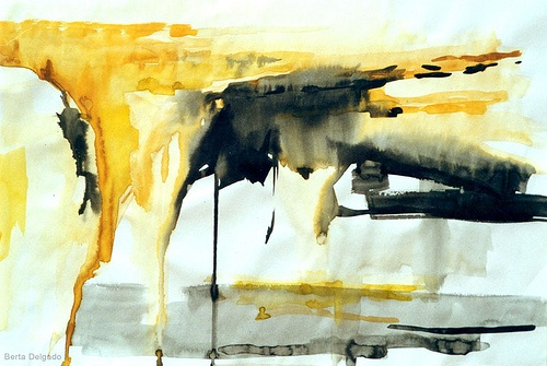 Light place, by Berta Delgado