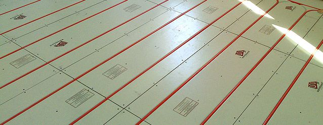 17 best images about radiant heating on pinterest solar for Warmboard cost