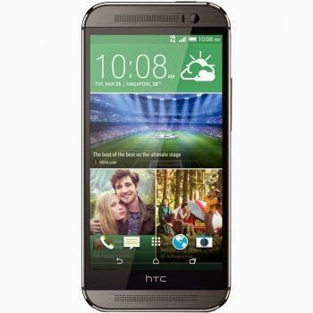SUPER OFERTE: Telefon mobil HTC One Mini 2 (M8 mini) 4G, 16 GB, ...