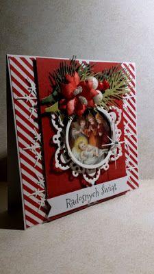 Kartka świąteczna...1