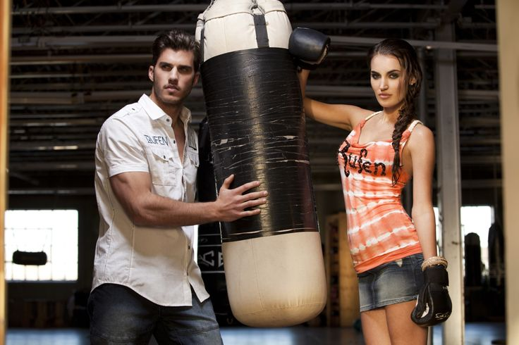 www.rufen.ca  #fashion #ootd #rufen