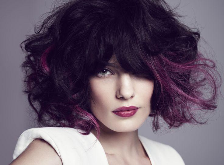 L Hairstyles For Short Hair: 112 Best L'oréal Professionnel Images On Pinterest