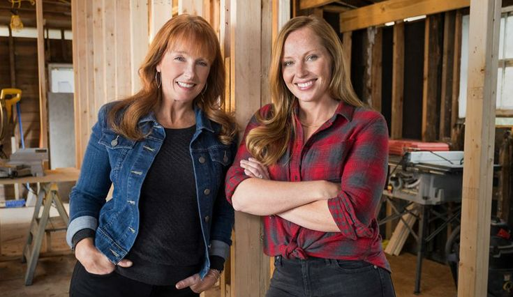 'Good Bones' Is The Latest Home Flipping Series for HGTV