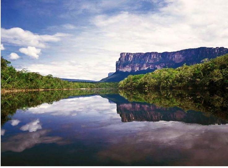 Las 10 mejores playas del Caribe: Venezuela Los Roques