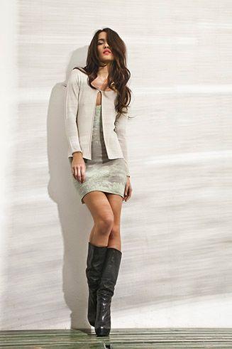 Mia Wish - Collezione Primavera Estate 2014 Dress