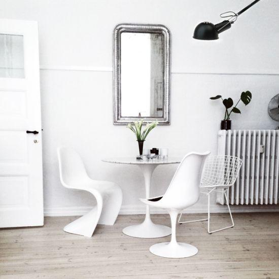 Motherhood, Messy Homes + Inspiring Interiors By Annika von Holdt   decor8