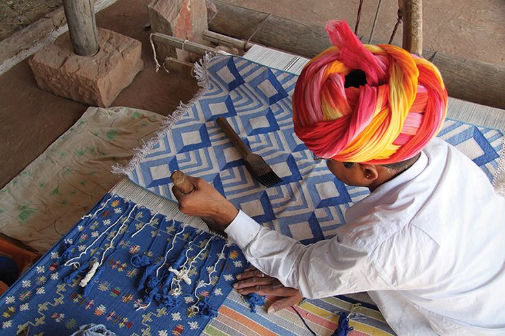 Block- o - #weaver : Block shop weaver in #Jodhpur #Shatika #Handloomsarees