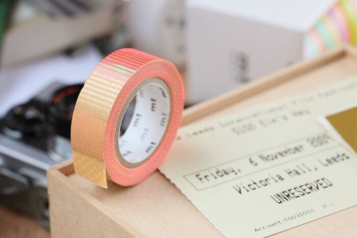 Washi Tape Tsugihagi F Japanese Masking Tape MT Tape (MT01D116) by WashiWednesday on Etsy https://www.etsy.com/listing/185728461/washi-tape-tsugihagi-f-japanese-masking