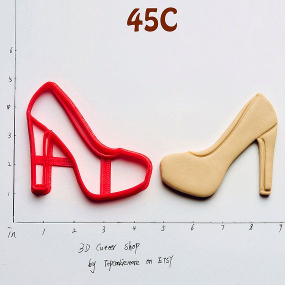 1000 Ideas About High Heel Cakes On Pinterest Shoe