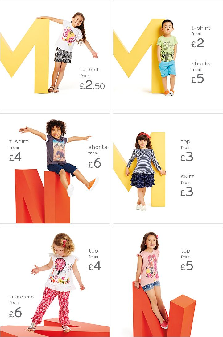 Cheap Summer Holiday Clothes