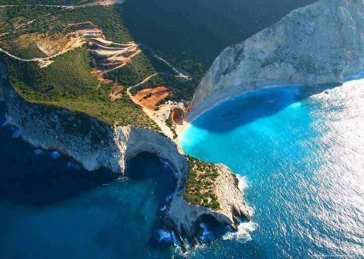 Lefkada, Ionian Islands