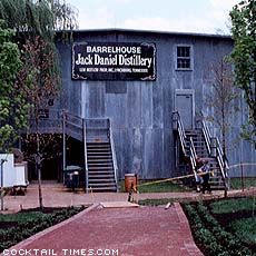 Jack Daniels Distillery,Lynchburg Tenn. great tour,they make it fun.No drinking allowed because it's a dry county.