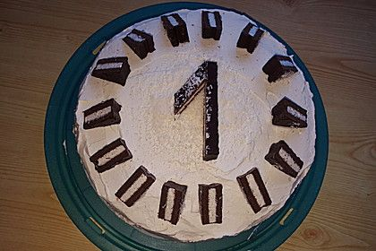 Kinderpingui - Torte 54