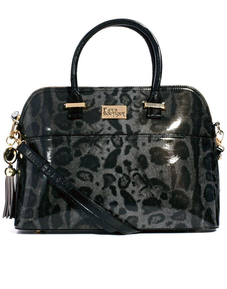 Paul's Boutique bag <3