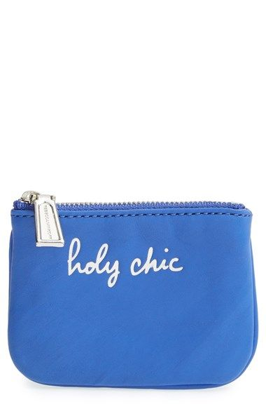 Rebecca Minkoff 'Holy Chic - Tiny' Pouch available at #Nordstrom