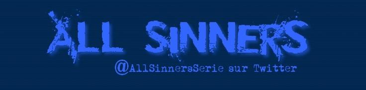 All Sinners Twitterfiction transmedia collaborative