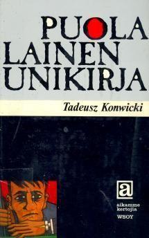 Puolalainen unikirja | Kirjasampo.fi - kirjallisuuden kotisivu