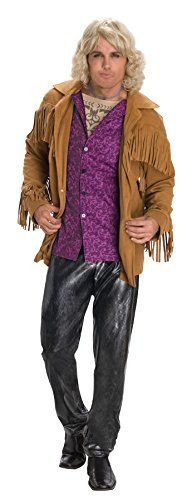 UHC Mens Tv  Movie Characters Zoolander Hansel Party Fancy Costume Standard up to 44 >>> BEST VALUE BUY on Amazon