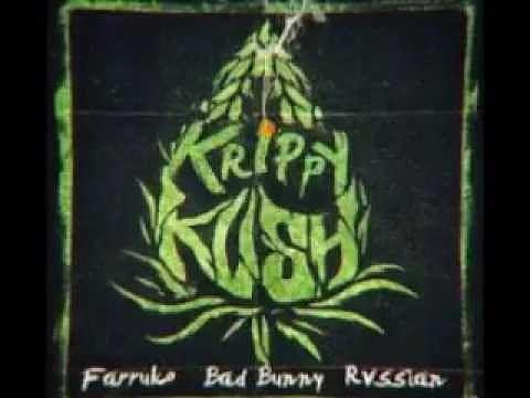 Bad Bunny - Krispy Kush Ft. Farruko (Audio + Letra) (5) - Descarga y escucha música en MP3 - 4shared - Luis