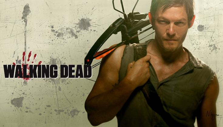 walking dead | ... do you guys think should be called the Top Dog of The Walking Dead