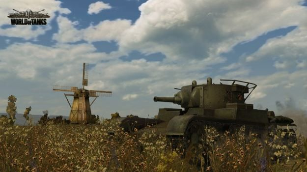 5 awesome free-to-play games like World of Tanks | Games | Geek.com