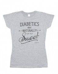 Netbutik med diabetes ting