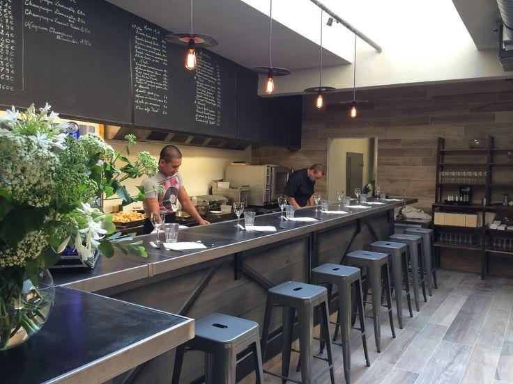 31 best bar restaurant cannes images on pinterest for Bar cuisine ouverte