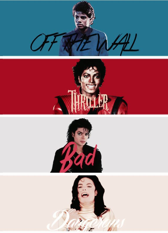 All of the eras are so beautiful