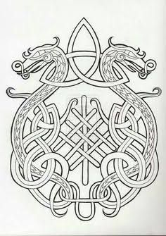 celtic dragon - Google Search                                                                                                                                                                                 More