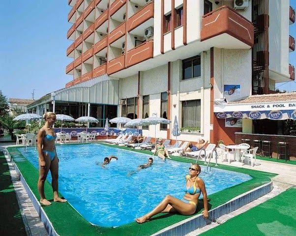 Am Vizitat: Hotel Santur Kusadasi Turcia