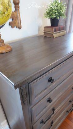 17 Best Ideas About Grey Dresser On Pinterest Grey
