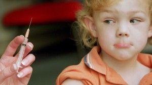 3 szczepionki dla dzieci które powinny być absolutnie zakazane