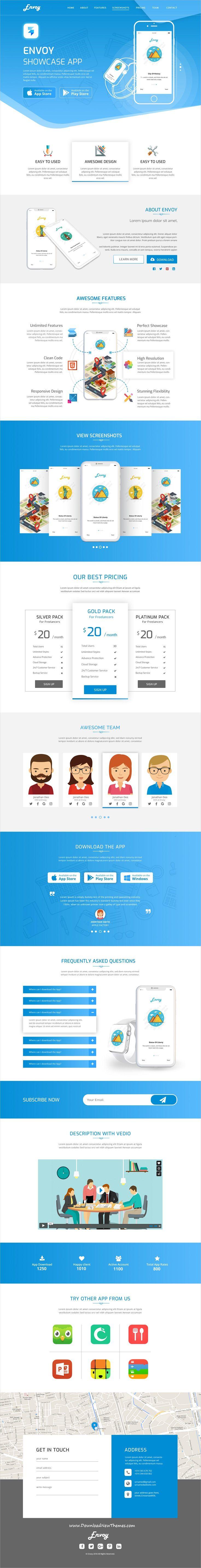 Die besten 25+ Material design webseite Ideen auf Pinterest ...