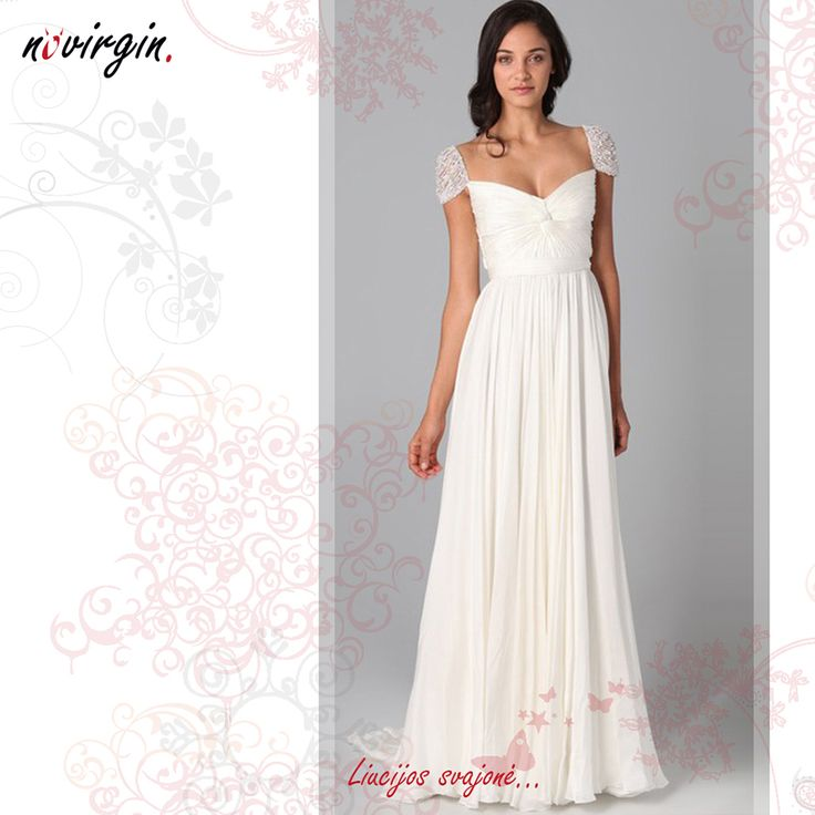 Liucijos vestuvinė suknelė / Wedding dress for Liucija