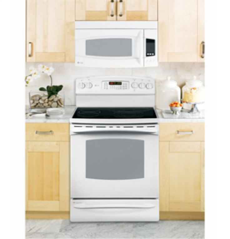 Kitchen Renovation Winnipeg: Electric Ranges Images On Pinterest