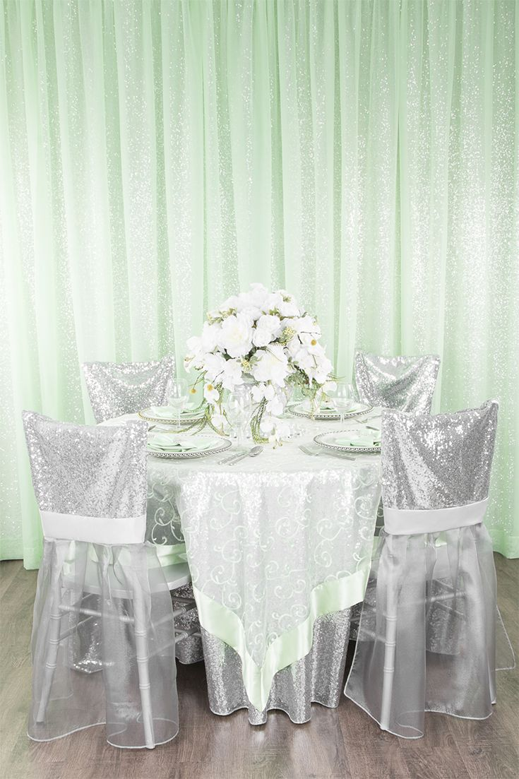 The 153 best LINENS Silver, Platinum, Grey images on Pinterest ...