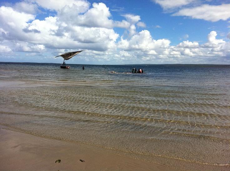 Linga Linga - Mozambique   (Photo: Tracey-Leigh Lawson)