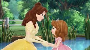 Resultado de imagen para princesa sofia video sofia