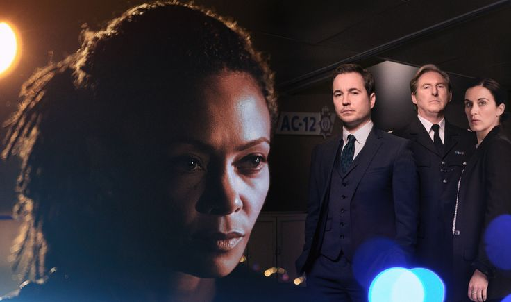 Join Line of Duty creator Jed Mercurio and star Adrian Dunbar at the Radio Times Television Festival