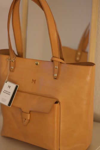 Products - Marlon Navarro -Leather Goods-