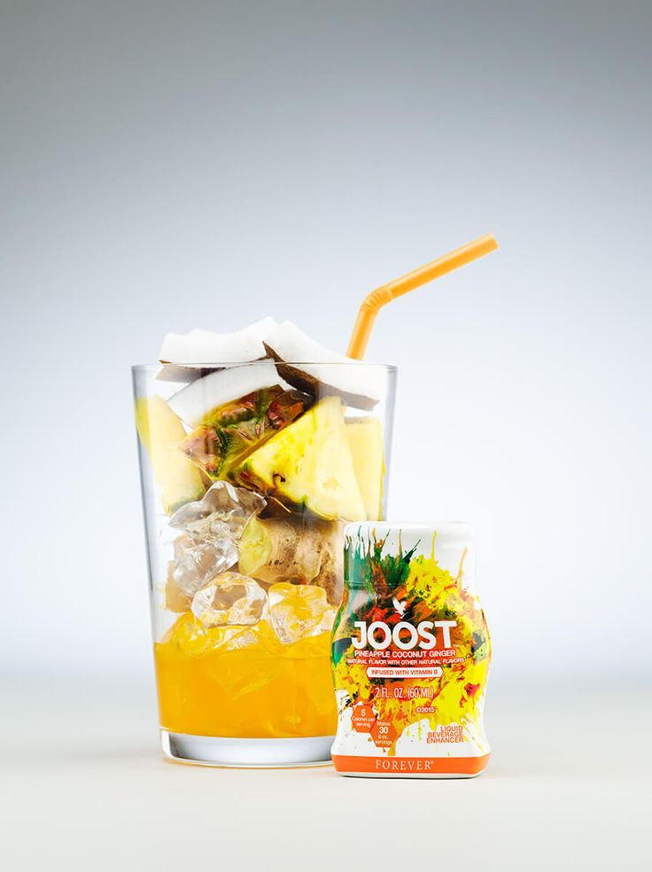 Help your hydration with the delightful flavours of JOOST. #ForeverLiving http://link.flp.social/9TbRRS
